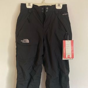 The North Face Youth Snow Pants
